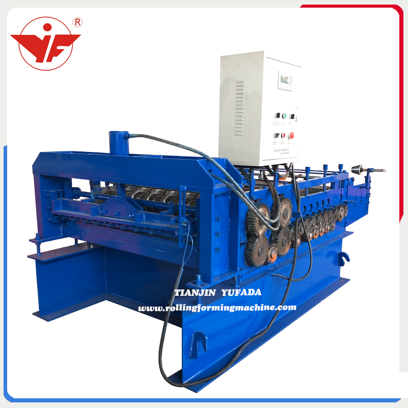 1.5mm slitting machine line with high quality