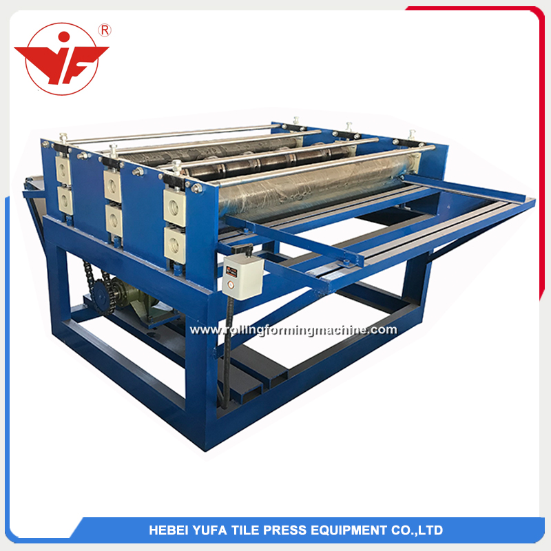 Simple and cheap slitting machine sell to ethopia