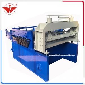2000mm width 1.5mm thickness cutting machine to Pakistan