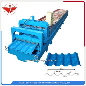 948 bamboo tile making machine
