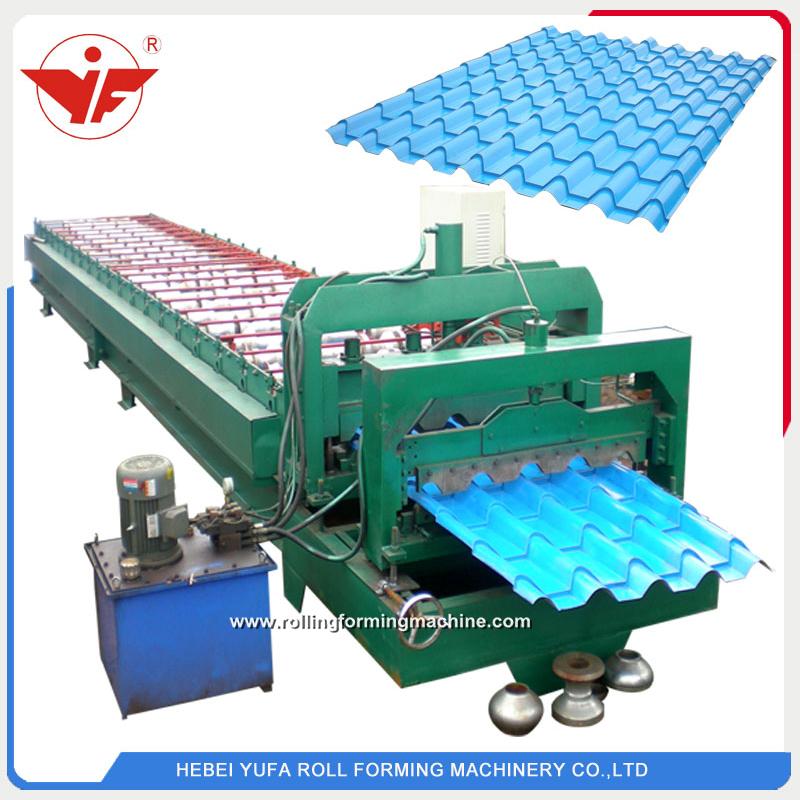 960 bamboo tile making machine