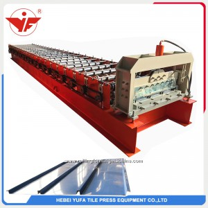 Ceiling creative panel making machine