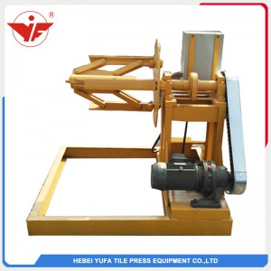 light keel roll forming machine electric decoiler