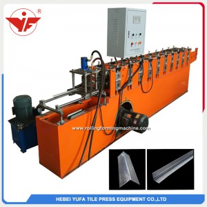 Egypt hot sell angle machine